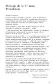 para ponerte por ministro y testigo, guia de estudio del sacerdocio 2 - Page 5