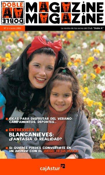 blancanieves: blancanieves: - Cajastur