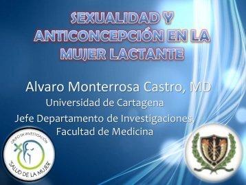 """Diapositiva 1 - Grupo de investigación """"Salud de la Mujer"""""""