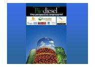 Produccion de Biodiesel ( Foro Clima Latino