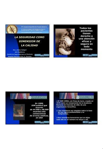descargar la presentación en formato de archivo ... - Hospital Posadas