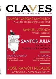 SANTOS JULIÁ - Prisa Revistas