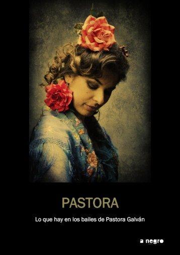 PASTORA - A NEGRO