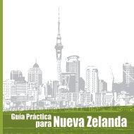 Nueva Zelanda - Ministerio de Comercio Exterior y Turismo