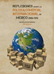 internacional mexico politica comercial - Secretaría de Economía