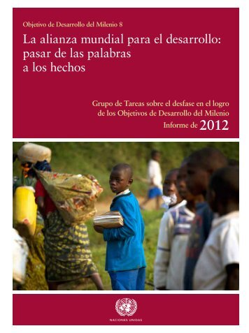 mdg8report2012 spw