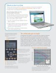IntelliFlo™ - Pentair - Page 5