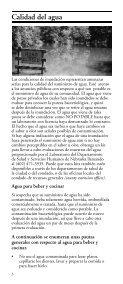 Procedimientos Recomendados para la Planificación y la ... - Page 4