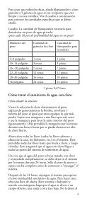 Procedimientos Recomendados para la Planificación y la ... - Page 7