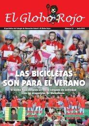 El Globo Rojo Revista 13 OK_Maquetaci—n 1 - Domestika