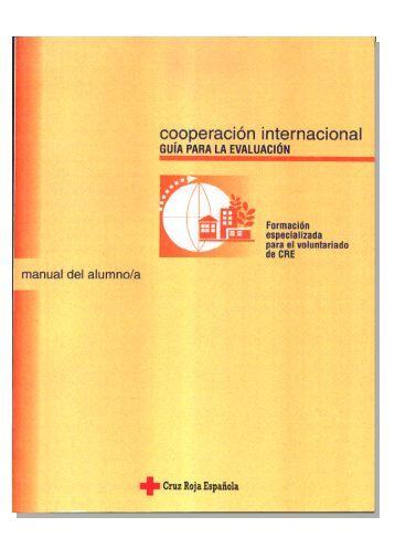 Guía de evaluación.pdf - Cruz Roja