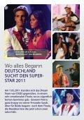 Magazin Sarah & Pietro  Mai 2013 - Page 2