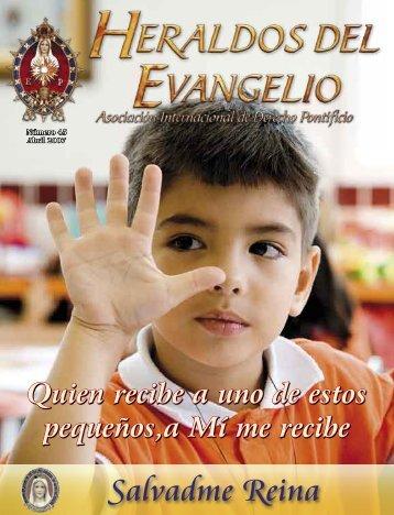 revista 45 - Asociación Cultural Salvadme Reina de Fátima