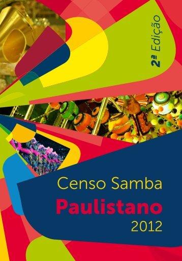 Paulistano - Observatório do Turismo