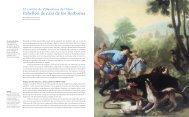 Pabellón de caza de los Borbones - Universidad Antonio de Nebrija