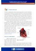 Investigarea sistemului cardiovascular uman: EKG, evaluarea ... - Page 2