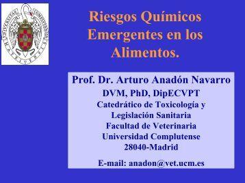 Pdf, 493.7 Kb - Agencia Española de Seguridad Alimentaria y ...