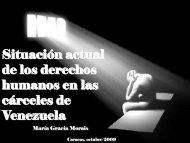 Presentación de la Profa. Maria Gracia Morais(1.6 - Ildis