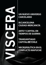 UN NUEVO UNIVERSO CARCELARIO B(C ... - revista viscera