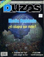 Antorcha en Puebla - Buzos