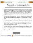 POESÍA - Facultad de Ciencias Sociales - Universidad de Chile - Page 6