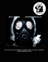 año iii número xxx edición de noviembre del 2010 - Cinosargo ...