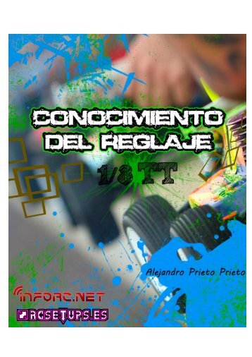 Conocimiento del reglaje coches RC - RCSetups.es