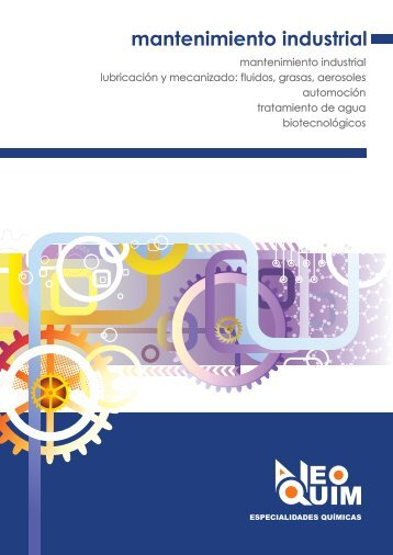 Neoquin mantenimiento industrial - Fermartos