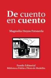 De cuento en cuento Vol. 138 - Biblioteca Pública Piloto