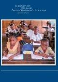 áfrica: un continente joven, más de la mitad de los 869 mil - Page 3