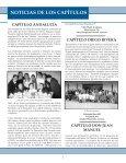 Primavera 2011 - Sociedad Honoraria Hispánica - Page 4