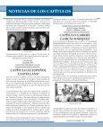 Primavera 2011 - Sociedad Honoraria Hispánica - Page 7