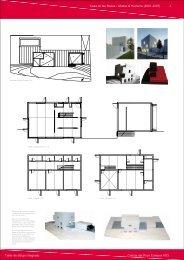 Taller de dibujo integrado Carlota del Pozo Campos M12 Casa en ...