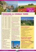 Unsere Leistungen - Reisedienst Kaiser - Seite 4