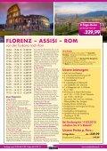 Unsere Leistungen - Reisedienst Kaiser - Seite 5