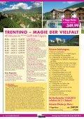 Unsere Leistungen - Reisedienst Kaiser - Seite 6
