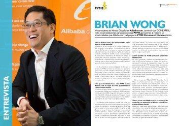 Alibaba.com - Proyecto PyME Peruanas al Mundo