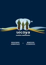 brochure digital - SECOYA Servicios Ambientales