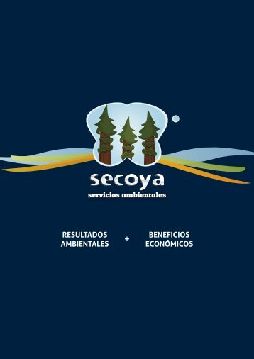 brochure digital - SECOYA Servicios Ambientales