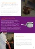 Consejos de limpieza del acero inoxidable en la hostelería - Aperam - Page 7