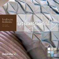 intemporel - Tintas Robbialac