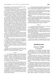 DECRETO-LEI n.º 322/2009, de 14 de Dezembro - ACSS ...