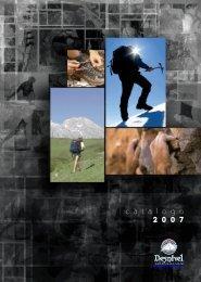 Descargar catálogo en pdf - Ediciones Desnivel