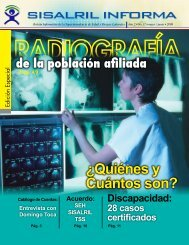 Boletín No.17 - Superintendencia de Salud y Riesgos Laborales