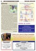 Santo André, abril de 2010 Jornal da Com Jornal da Comunidade ... - Page 2