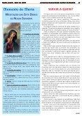 Santo André, abril de 2010 Jornal da Com Jornal da Comunidade ... - Page 3