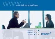 WWWWinklersWirtschaftsWissen - ADVESCO Learning Systems ...