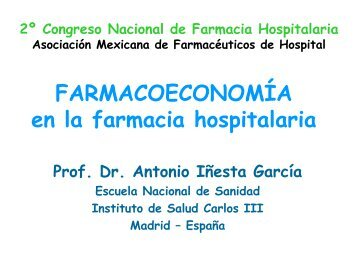 Diapositiva 1 - AMFH