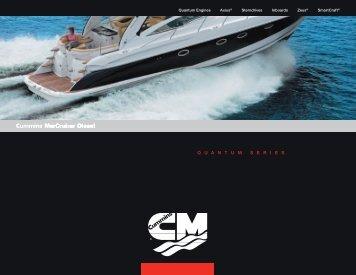 Motores CMD11 - Progener
