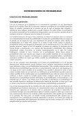 Módulo 4: Distribuciones de probabilidad - Page 3